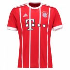 Bayern Munich 2017-2018 Home Shirt