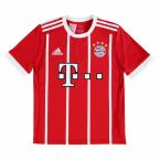 Bayern Munich 2017-2018 Home Shirt (Kids)