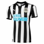 Newcastle 2017-2018 Authentic Home Shirt