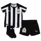 Newcastle 2017-2018 Home Baby Kit