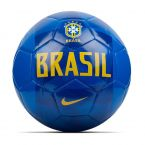 Brazil 2018-2019 Supporters Football (Blue)