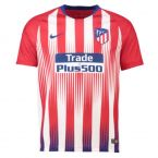 Atletico Madrid 2018-2019 Home Shirt
