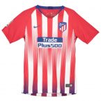 Atletico Madrid 2018-2019 Home Shirt (Kids)