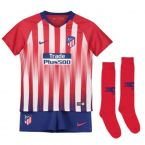 Atletico Madrid 2018-2019 Home Mini Kit