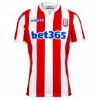 Stoke City 2018-2019 Home Shirt