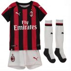 AC Milan 2018-2019 Home Mini Kit