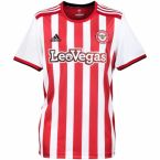 Brentford 2018-2019 Home Shirt