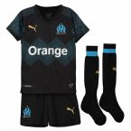 Olympique Marseille 2018-2019 Away Mini Kit