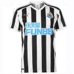 Newcastle 2018-2019 Home Shirt