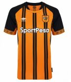 Hull City 2018-2019 Home Shirt