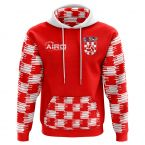 Croatia 2018-2019 Home Concept Hoody (Kids)