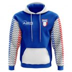 France 2018-2019 Home Concept Hoody (Kids)