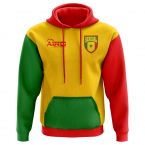 Senegal 2018-2019 Third Concept Football Hoody (Kids)