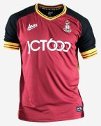 Bradford City 2018-2019 Home Shirt