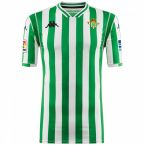 Real Betis 2018-2019 Home Shirt