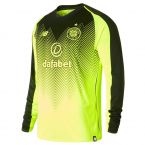 Celtic 2018-2019 Third Long Sleeve Shirt