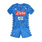 Napoli 2018-2019 Home Football Kit