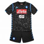 Napoli 2018-2019 Away Football Kit