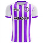 Real Valladolid 2019-2020 Third Concept Shirt