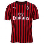 AC Milan 2019-2020 Home Shirt