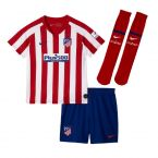 Atletico Madrid 2019-2020 Home Mini Kit