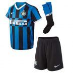 Inter Milan 2019-2020 Home Mini Kit