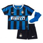 Inter Milan 2019-2020 Home Baby Kit
