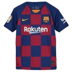 Barcelona 2019-2020 Home Shirt (Kids)