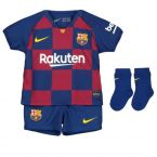 Barcelona 2019-2020 Home Baby Kit