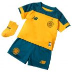 Celtic 2019-2020 Away Baby Kit