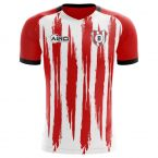 Athletic Club Bilbao 2019-2020 Home Concept Shirt - Little Boys