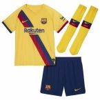 Barcelona 2019-2020 Away Mini Kit