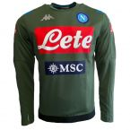 Napoli 2019-2020 Training Sweat (Green)