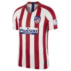 Atletico Madrid 2019-2020 Authentic Vapor Match Home Shirt