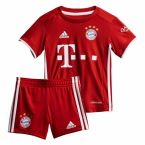 Bayern Munich 2020-2021 Home Baby Kit