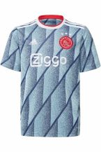 Ajax 2020-2021 Away Shirt