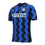Inter Milan 2020-2021 Home Shirt (Kids)