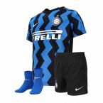 Inter Milan 2020-2021 Home Baby Kit
