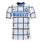 Inter Milan 2020-2021 Away Shirt (Kids)