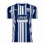 West Bromwich Albion 2020-2021 Home Shirt