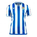 Real Sociedad 2020-2021 Home Shirt