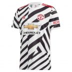 Man Utd 2020-2021 Third Shirt