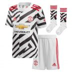 Man Utd 2020-2021 Third Mini Kit