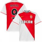 2015-2016 Monaco Home Shirt (Martial 9) - Kids