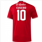 2016-17 Benfica Home Shirt (Eusebio 10) - Kids