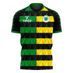 Celtic 2020-2021 Away Concept Football Kit (Viper) - Adult Long Sleeve