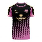 Palermo 2020-2021 Away Concept Football Kit (Viper)
