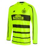 Celtic 15-2016 Third Long Sleeve Shirt