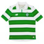 Celtic 2016-2017 Home Shirt (Kids)