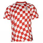 Croatia 2016-2017 Home Shirt (Kids)